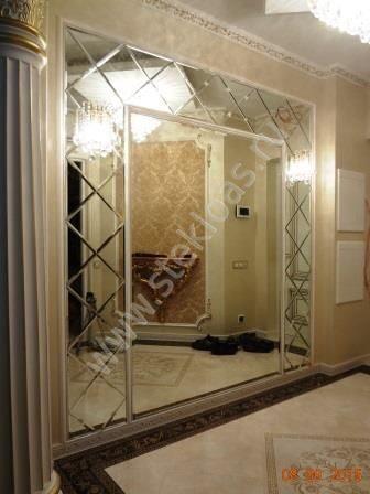 фото форм зеркал